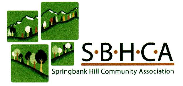 Springbank Hill Community Association
